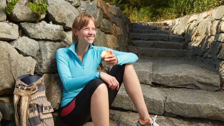 Koliko časa po obroku naj bi se lotili vadbe? (foto: Profimedia)