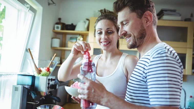 10 nasvetov za boljše počutje in hitrejše razstrupljanje (foto: Profimedia)