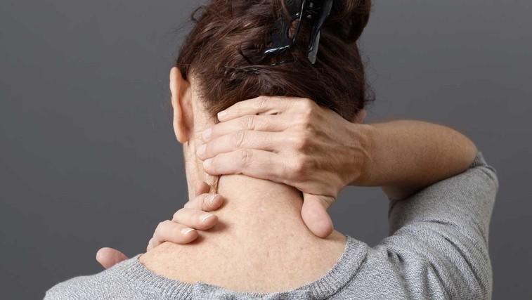 Kako se v 5 minutah brez zdravil znebiti glavobola (foto: Shutterstock)