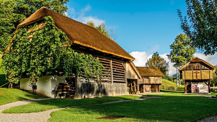 Ideje za izlete: Muzeji na prostem, ki jih bomo obiskali to poletje (foto: Profimedia)