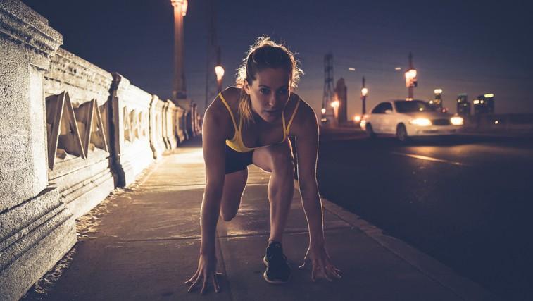 19 stvari, ki tekače spravijo v slabo voljo (foto: Profimedia)