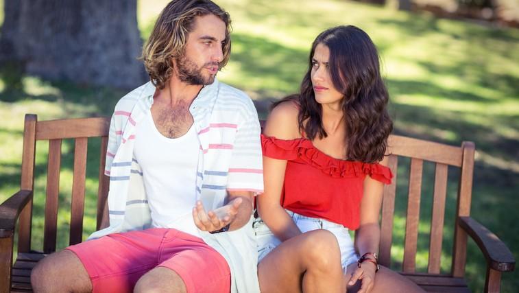 Tako bo partner vašo prisotnost nehal jemati za samoumevno (foto: Profimedia)