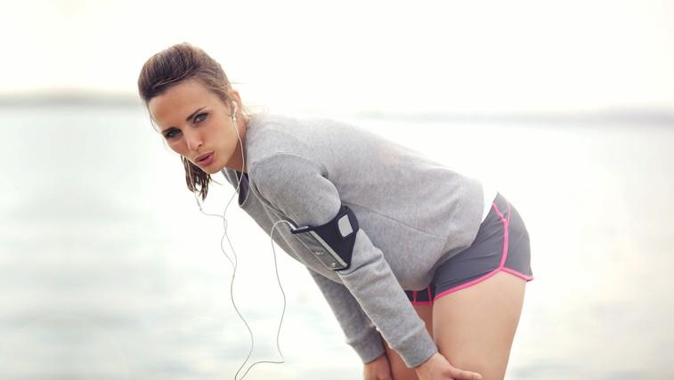 7 nesrečnih, a neizogibnih posledic vadbe (foto: Profimedia)