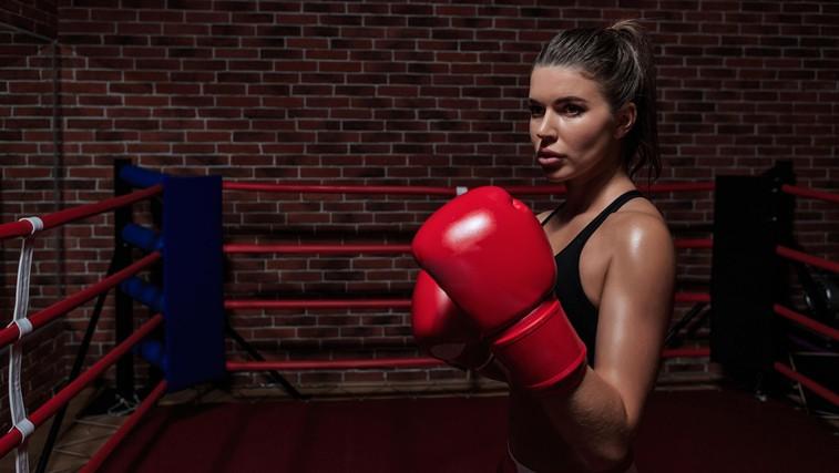Na kaj morate biti osredotočeni, ko želite povečati fizično pripravljenost (foto: Profimedia)
