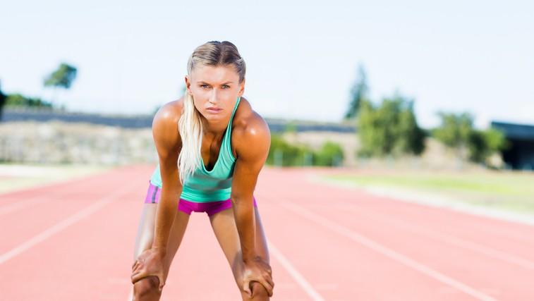 5 razlogov, zakaj ne čutite zadovoljstva, ko z vadbo končno dosežete cilj (foto: Profimedia)