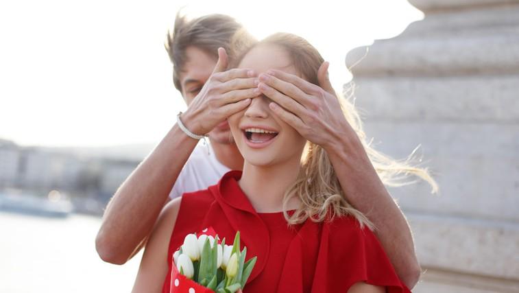 6 nasvetov, kako navdušiti na prvem zmenku (foto: Profimedia)