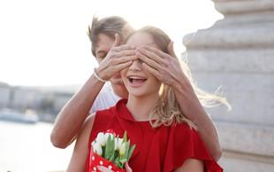 6 nasvetov, kako navdušiti na prvem zmenku