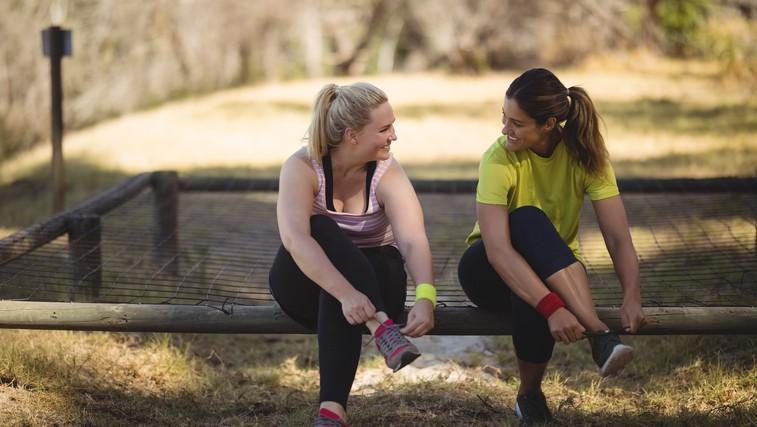 7 pogostih napak pri poletni vadbi (foto: Profimedia)
