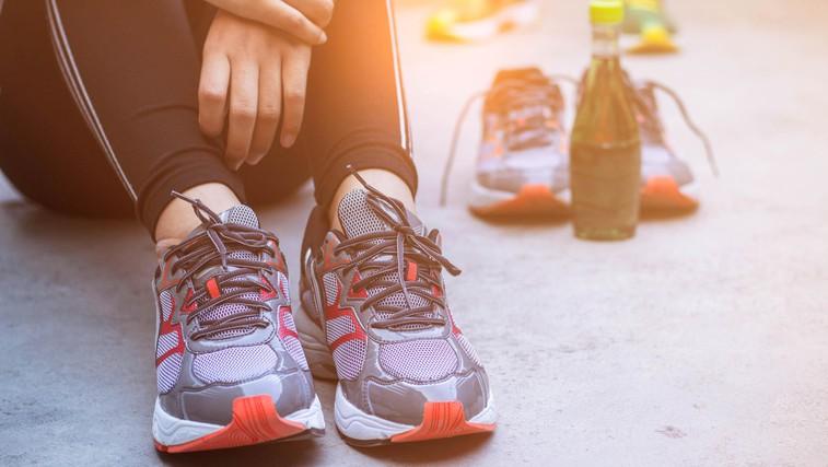 To se zgodi vašemu telesu, ko si med treningi ne vzamete dneva za počitek (foto: Profimedia)