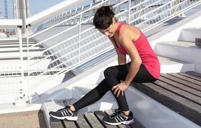 15 nasvetov, da se izognete poškodbam pri teku