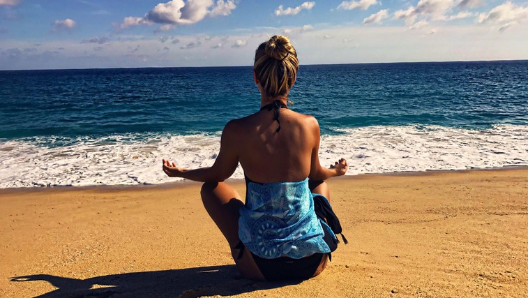 Zakaj bi vsak moral poskusiti z meditacijo (foto: Profimedia)