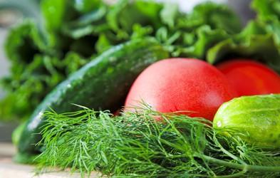5 živil, ki jih morate vedno imeti doma