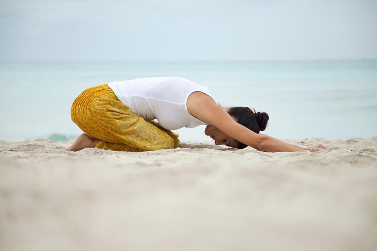 Položaj otroka Preprosta vaja je dober način za preprečevanje bolečine v spodnjem delu hrbta, saj zravna hrbtenico in sprosti napetost. …