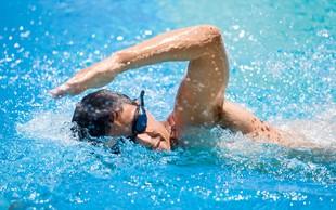 Pravilni pristop k plavanju in nasveti za hiter napredek