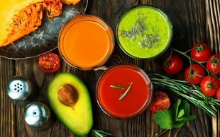 15 (nenavadnih) živil, ki bi morala biti nujna sestavina vašega smutija