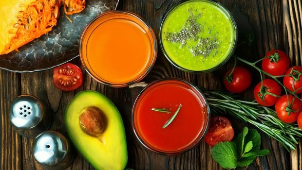 15 (nenavadnih) živil, ki bi morala biti nujna sestavina vašega smutija (foto: Profimedia)