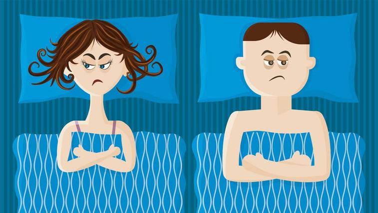 Kdo so ljudje, ki vam dajejo najslabše nasvete o razmerjih? (foto: Shutterstock)