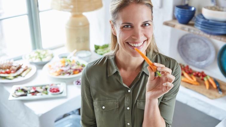 7 živil, ki preprečujejo nastanek gubic (foto: Profimedia)