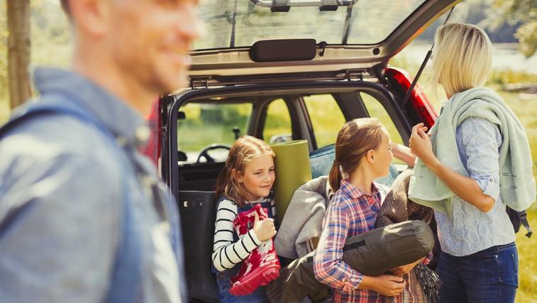 Potovanje z otroki: Kam in kako s svojimi otročki to poletje na fin dopust oziroma izlet (foto: Profimedia)