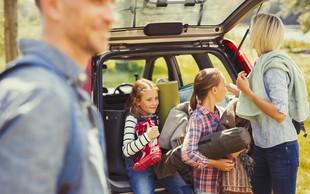 Potovanje z otroki: Kam in kako s svojimi otročki to poletje na fin dopust oziroma izlet