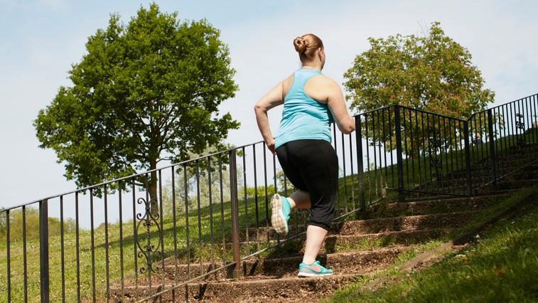 Tek in hujšanje: 8 zlatih pravil za tekače začetnike (foto: Profimedia)