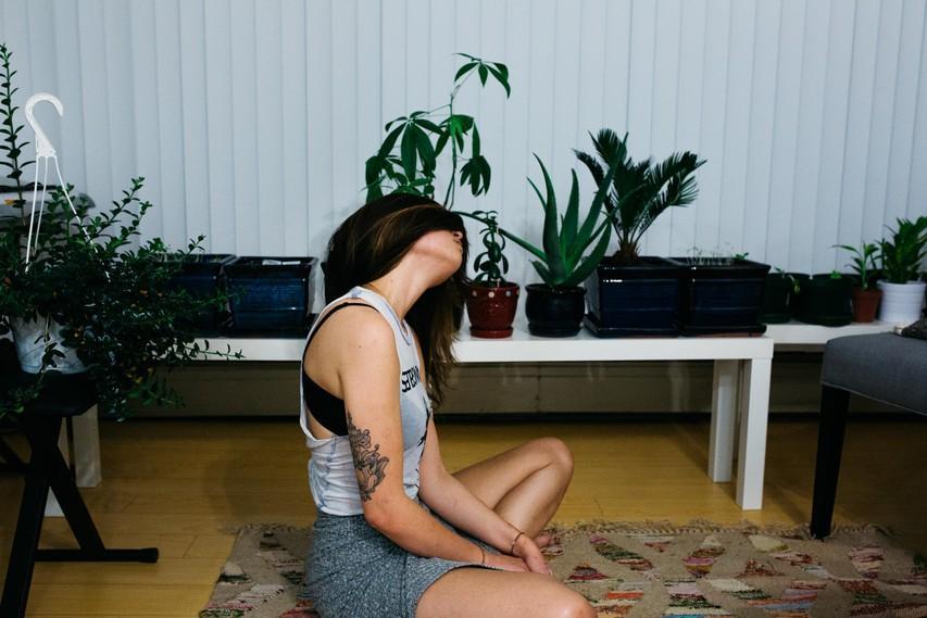 """""""Joga ni zame, ker sem čisto zategnjen/-a"""" in druge zmotne predstave o jogi"""