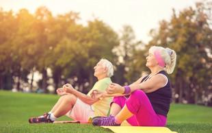 Pravočasno prepoznajte znake Parkinsonove bolezni