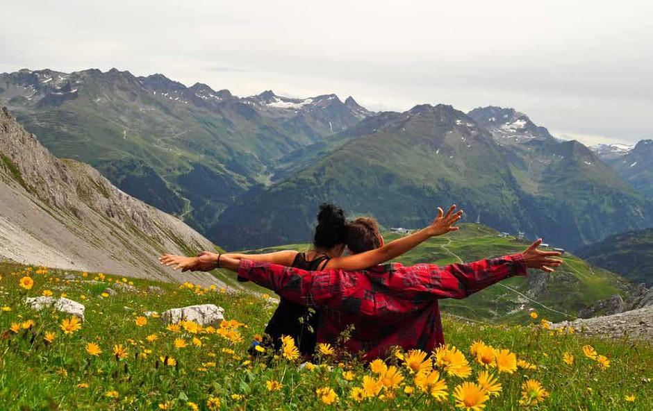 6 nepisanih pravil poletnih romanc (foto: Shutterstock)