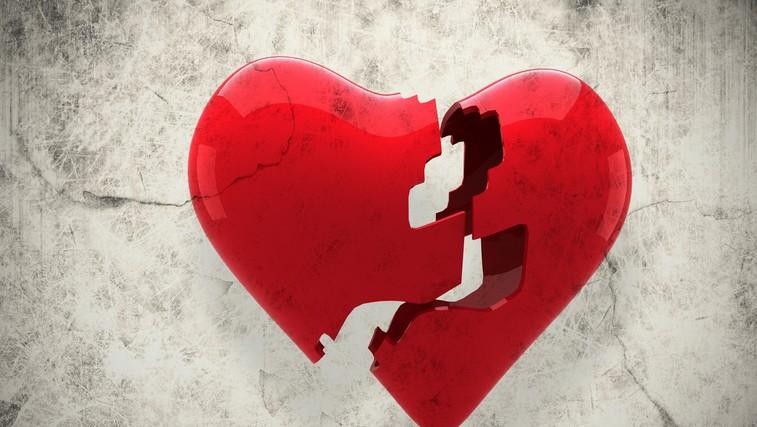 Test: Kako ljubiti s strtim srcem? (foto: Profimedia)