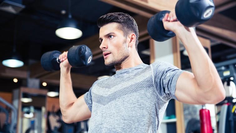 5 stvari, ki jih je o mišicah dobro vedeti (foto: Profimedia)