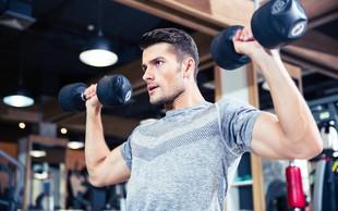 5 stvari, ki jih je o mišicah dobro vedeti