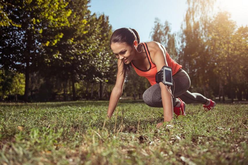 20 minutni HIIT trening, ki bo učvrstil vaše celotno telo