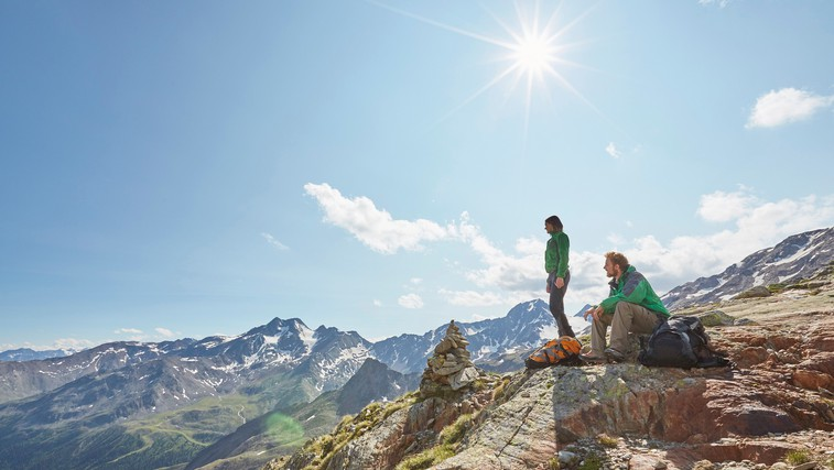 10 dobrih razlogov, zakaj hoditi v hribe (foto: Profimedia)