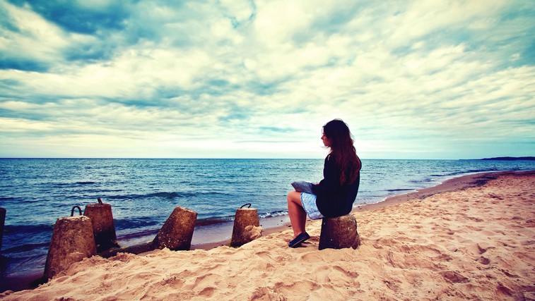 16 stvari, ki jih ne smete početi sami sebi (foto: Profimedia)