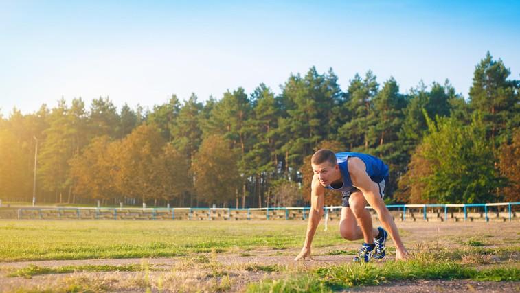 14 motivacijskih nasvetov športnih strokovnjakov (foto: Profimedia)