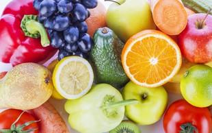 Zakaj bi nujno morali paziti, kje kupujete določeno sadje in zelenjavo