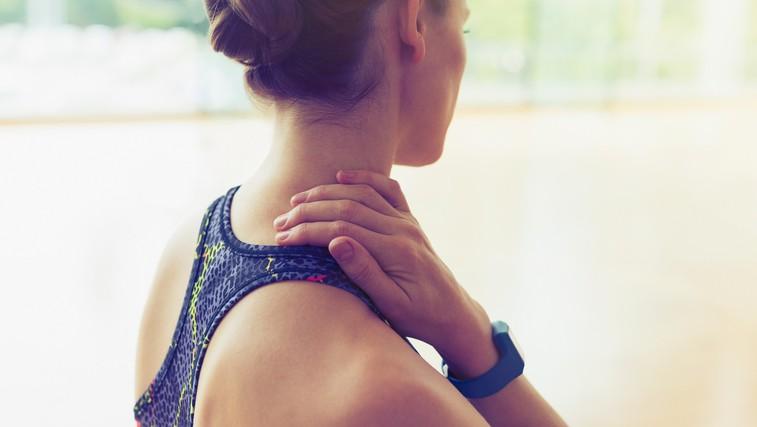 4 primeri, ko vadba škoduje vaši koži (foto: Profimedia)