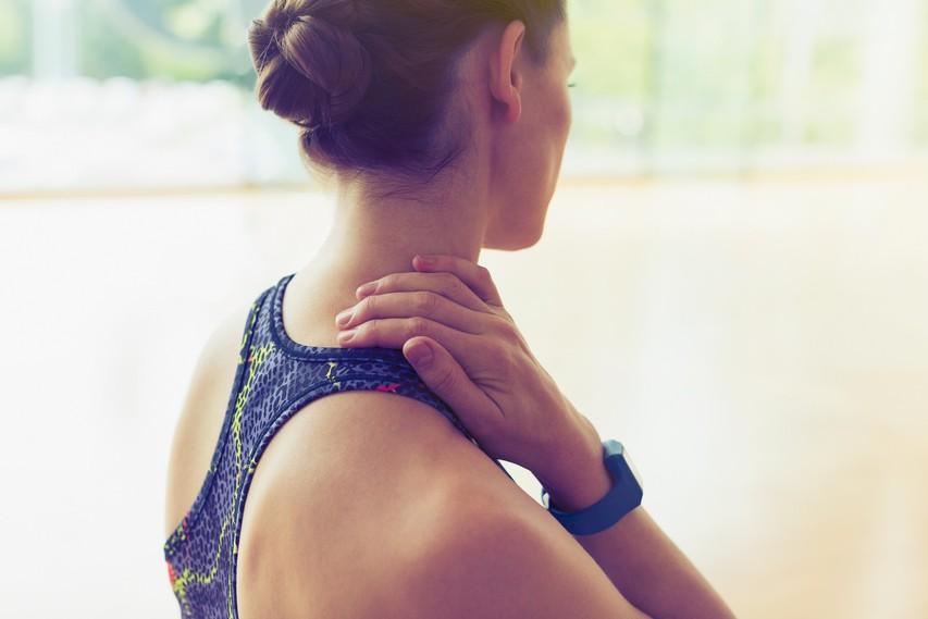 4 primeri, ko vadba škoduje vaši koži