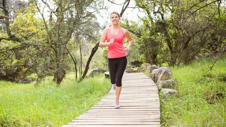 20 napak, ki tekače nikoli ne izučijo (foto: Profimedia)