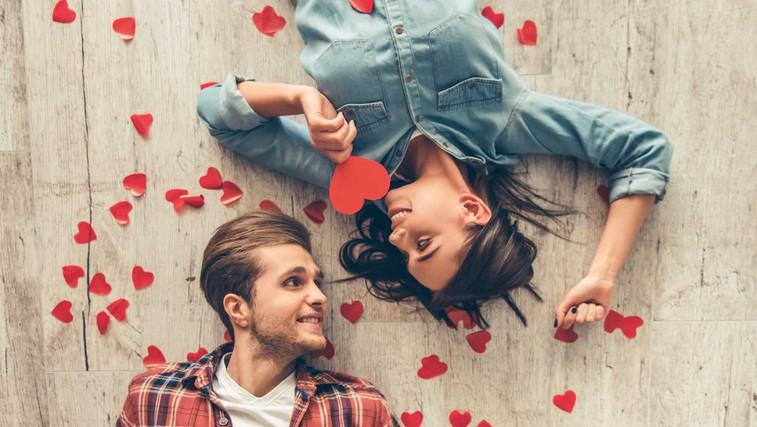 4 tipi parov (in za katere je najbolj verjetno, da ostanejo skupaj) (foto: Shutterstock)