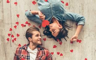 4 tipi parov (in za katere je najbolj verjetno, da ostanejo skupaj)