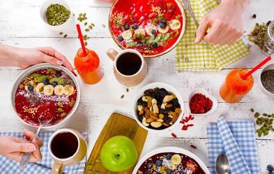 5 razlogov, zakaj se kljub veganski prehrani ne morete znebiti odvečnih kilogramov