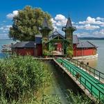 Ideja za izlet: Blatno jezero - jezero, ki mu ni videti ne konca ne kraja (foto: Profimedia)