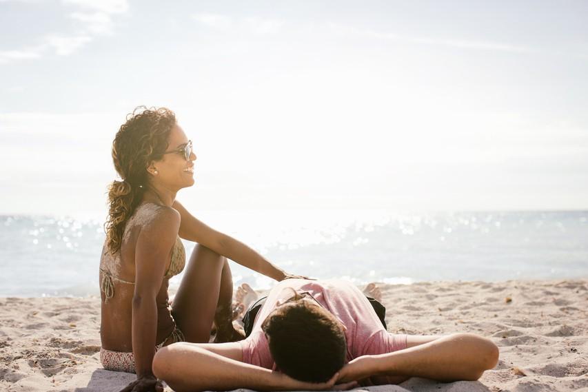 Nasveti za sončne dni in uporabo sredstev za zaščito pred soncem