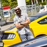 Filip Flisar, pravi ded za pravi avto z dušo (foto: Saša Kapetanovič)
