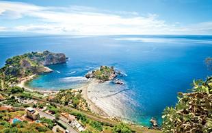 FOTO: Najlepše sredozemske plaže