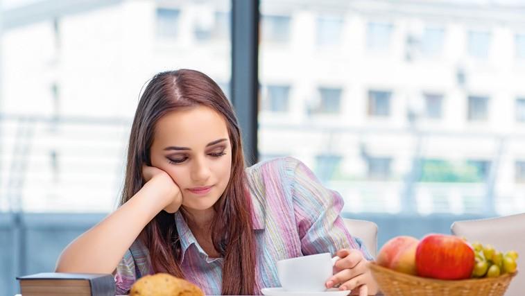 Hrana, ki slabo vpliva  na naše razpoloženje (foto: shutterstock)