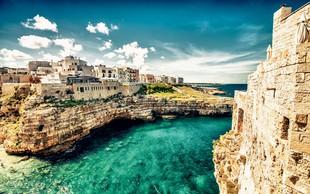 FOTO: Sanjski Apulija in Kalabrija