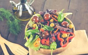 Katera živila je dobro uživati za boljše delovanje ščitnice