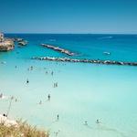 Otranto, idilični obmorski kraj. (foto: Profimedia)